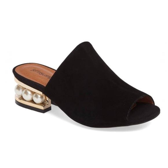 87244fbb692 Jeffrey Campbell Arcita Mule Sandals
